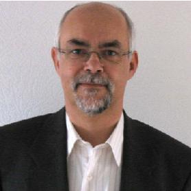 Bild vom Seniorchef Hans-Jörg Rüdiger (Dipl.-Ing.) - Planer für Haustechnik & Energieeffizienzberater