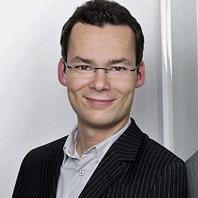 Bild vom Juniorchef Markus Rüdiger (MEng) - Planer für Haustechnik & Energieeffizienzberater